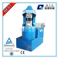 Cable Making Equipment,Wire Rope Swaging Machines For Sale,Hydraulic Press Machine