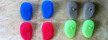 Best selling soft silicone ear cover