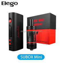 2015 new vape mods with Kanger tech Kbox mini 40W Kanger Subox mini mod vape band