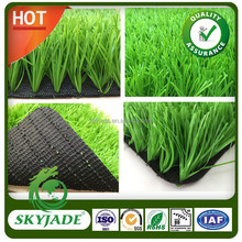 Colorful Football Grass for Futsal Pitches With Artificial Plants Flooring