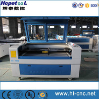 Factory supply 1410 laser cutter clothing laser cutting machine