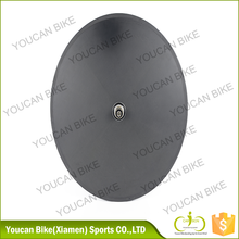 YOUCAN BIKE High Quality 700c carbon clincher Disc wheel