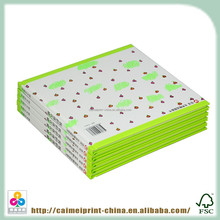 direct factory printing children early education picture book printing