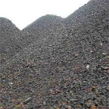 iron ore from India
