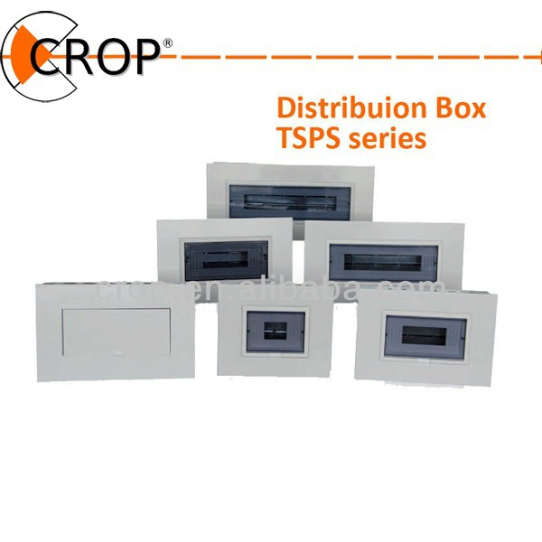 Low voltage cabinets/Distribuion Box/Switch Box TSPS series