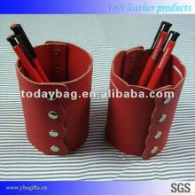 hot sell handmade personalized pen holder