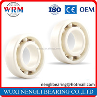 High Performance mini ceramic ball bearing 608 for skateboard abec-7/abec-9