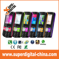 big battery small size mobile phone W800