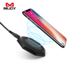 Portable Mini Wireless Charger Cell Phone Battery Charger qi Wireless Charging Pad