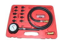 Diagnostic Tools- ENGINE OIL PRESSURE TESTER