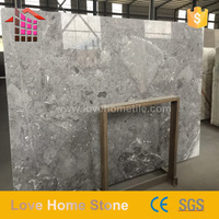 Professional factory Supplier Grey Chinese marble tiles tile for sale