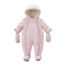 China New Product Baby Cute Clothes For winter