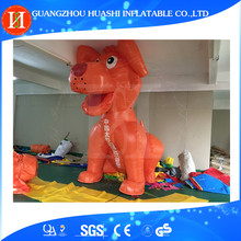 Christmas inflatable decorations dog for sale H1038