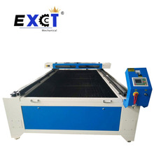 Alibaba supply custom size wooden model laser cutting machine 2513