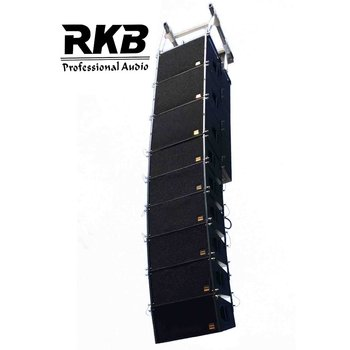 Q1 Professional DJ Stage Sound Equipment line arrary speakers