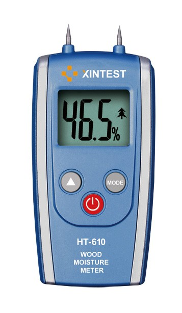 Manufacturer Hti HT-660 moisture meter with big display