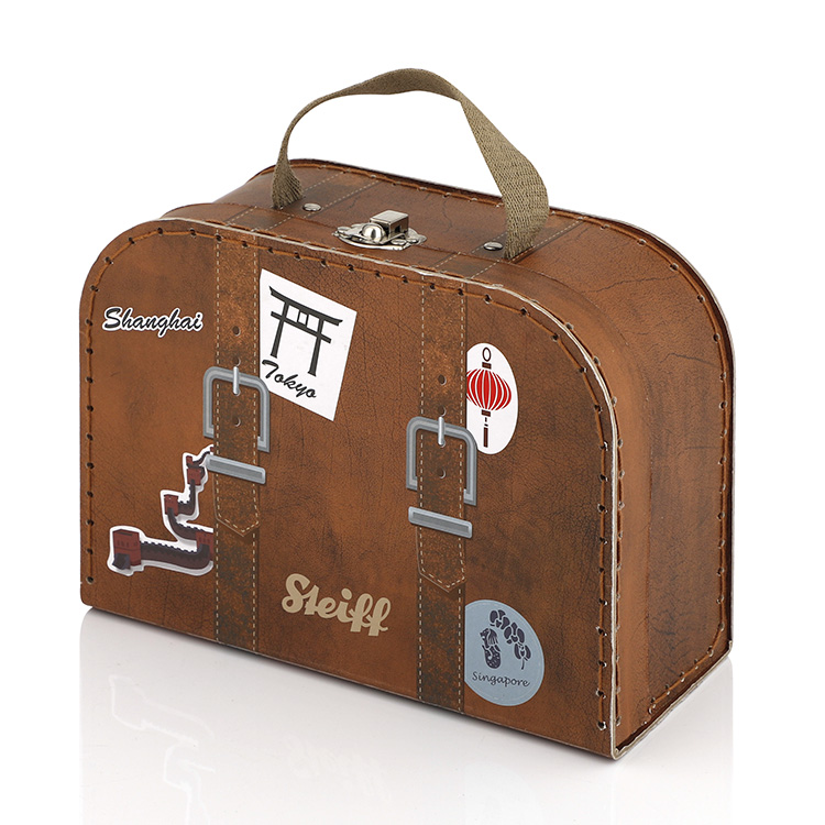 Kids Vintage Suitcase