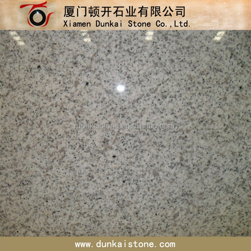 Shandong White Granite Floor and Wall tile