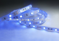 bendable flexible high voltage 220v 3528 5050 flexible lpd8806 led strip LPD8806 RGB GREEN LED tape