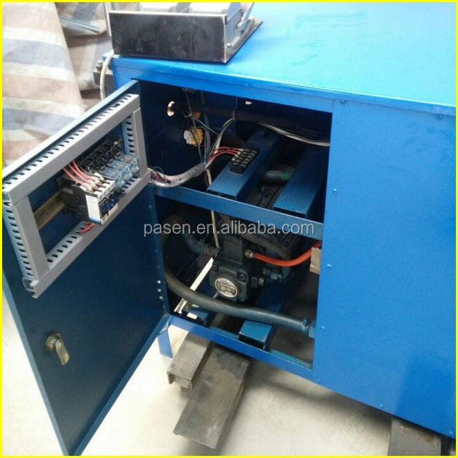 Scrapping industrial electric motor stator recycling for Electric motor recycling machine