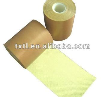 PTFE Adhesive Tape/heat resistant tape