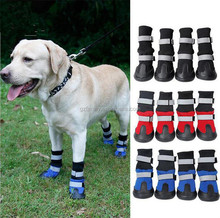 Dog shoes boots for Large or midium ,small dogs