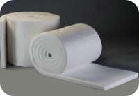 CT Furnace Insulation Material Ceramic Fiber Blanket