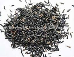 Niger Seeds For Health