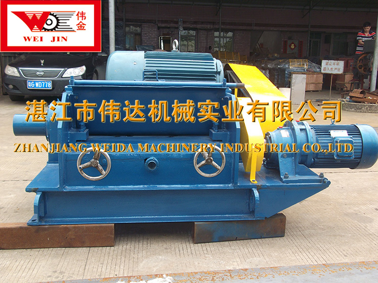 Brazil trade assurance colloidal particles rubber used tire shredder for sale