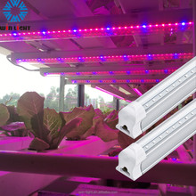 Hot sale T8 integrated grow led light tube