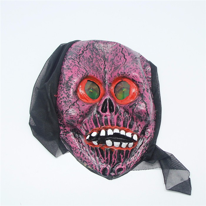 Custom newest style wholesale good quality ugly masquerade masks