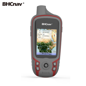 New Arrival BHCnav Handheld GPS Topography with Coordinate System