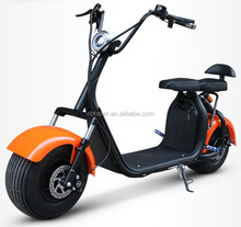 newest 1000w citycoco with 2 seat /electric scooter /electric bike