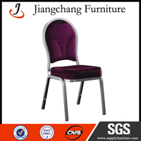 Aluminum Used Hotel Conference Chair JC-L317
