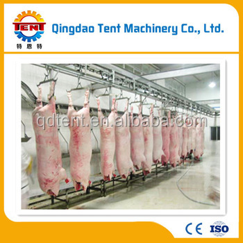 New design hanging type synchronous inspection system
