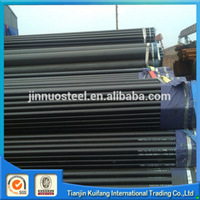 asme b36.10 astm a106 b seamless steel pipe with print