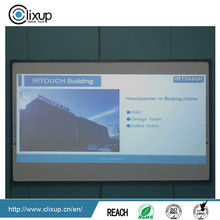 82 86 90 104 inch e board interactive whiteboard, smart electronic white board
