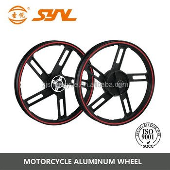 18 inch motorcycle wheel rim
