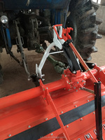 Best selling cheap price land tilling machine