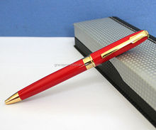 Gift ball pen luxury and exquisite metal ball point pen