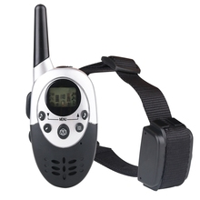 Low price and high quality electronic shock collar factory supply pet products