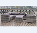 Outdoor furniture people lounger sofa