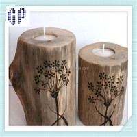 Very beautiful nature art wood crafts handicraft