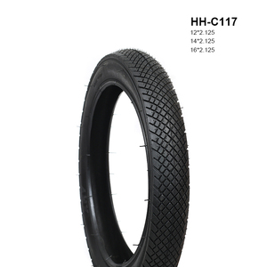 26 inch rubber bicycle tire for mountain bike/High quality Rubber road bike inner tube 700c/26X2.1 mountain bicycle tire