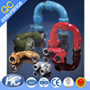 Oil pipeline equipment carbon steel water swivel joints/ chiksan swivel joint for pipe