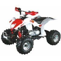 EPA Approved Gas-Powered 4-Stroke Engine ATV with 150CC