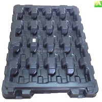 Large Black ABS Vacuum Forming Anti