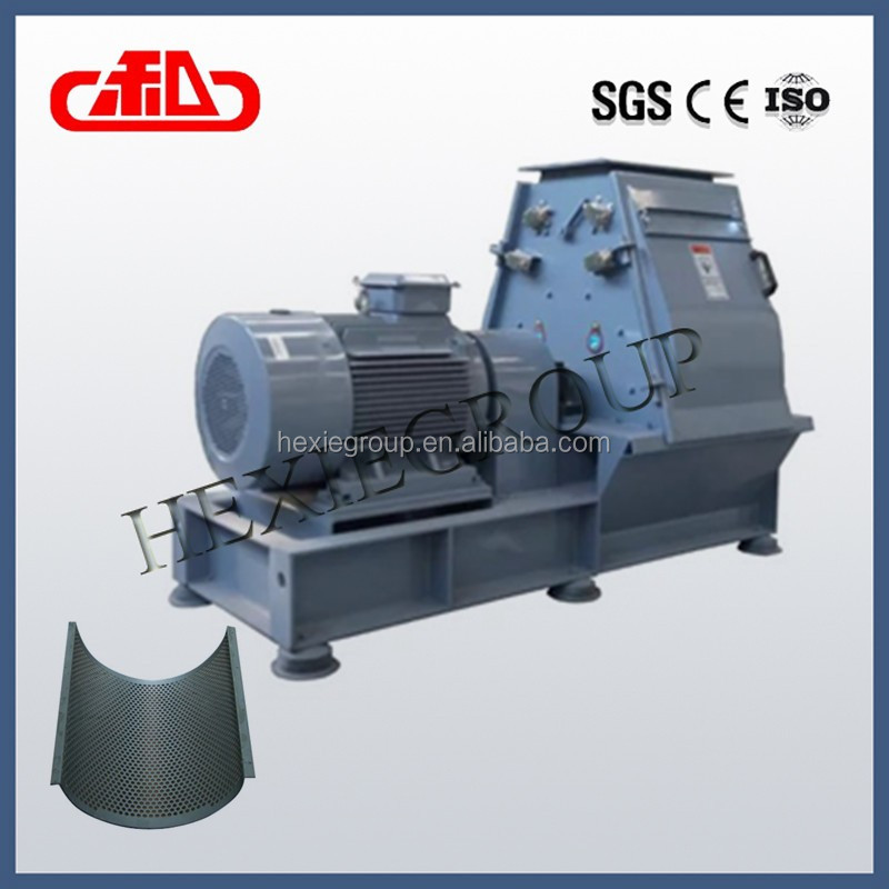 CE approved animal feed mill machine /Wheat hammer mill for animal feed