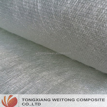 Taishan fiberglass supplies stitched mat for Pultrusion
