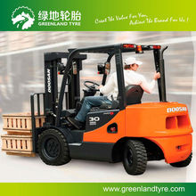 6.5-10 Pneumatic Solid tires forklift tires